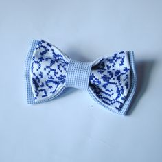 Nautical wedding bow tie Mariage Marin Seaside wedding Beach party Maritime accessories Maritime clothing Sailing Nautical-themed bachelor by accessories482 on Etsy