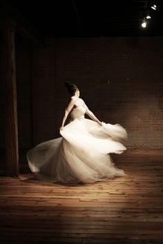 romantic bridal fashion | Tegan Martin-Drysdale