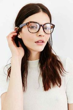 Round Readers - Urban Outfitters