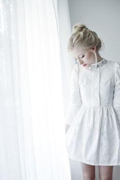 the white room - Odernichtoderdoch