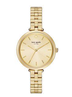 holland skinny bracelet watch - kate spade new york