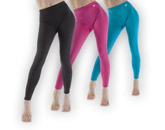 011dcccc9c Ref: P21 Plume's classic cotton/lycra ankle length leggings. *** Turquoise