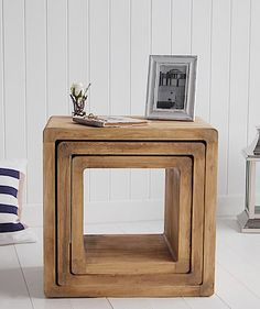 38 Best Wooden Furniture Design Ideas To Decorate Your Home - If you're looking for new furniture for your home, then you're probably considering wooden furniture, such as dining sets, beds, and wardrobes. Decor, Furniture, Trendy Furniture, Table Furniture, Home Furniture, Furniture Decor, Driftwood Furniture, Cool Furniture, Wood Furniture
