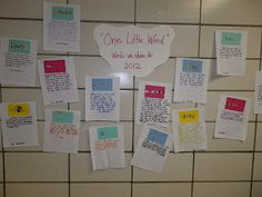 Fabulous in Fourth! This blog is awesome, especially if you teach 4th grade writing!