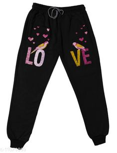 Trackpants & Joggers