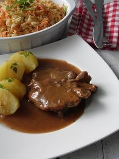 Przepis na bitki wieprzowe z karkówki - Damsko-męskie spojrzenie na kuchnię i dom
