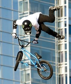 X Games Los Angeles 2012. The 18th annual action sports competition of the world's best athletes competing in: BMX Freestyle, Moto X, Rally Car and Skateboard.