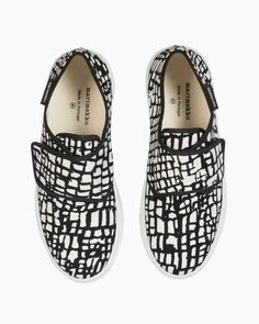 Marimekko, Loafers, Slip On, Inspired, Sneakers, Shoes, Design, Fashion, Travel Shoes