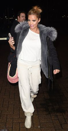 19ee46b358 Legal action  Katie Price has settled her privacy claim against ex-husband  Peter Andre