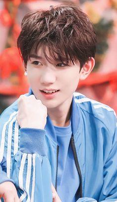 王牌对王牌 Cute Asian Guys, Cute Korean Boys, I Roy, My Ride Or Die, I Love You, My Love, Korean Name, Chinese Boy, Ulzzang Boy