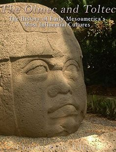 The Olmec and Toltec: The History of Early Mesoamerica's ... https://www.amazon.com/dp/B01MXFB7AG/ref=cm_sw_r_pi_dp_x_oRskybG2T1B75