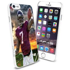 Michael Vick NCAA Silicone Skin Case Rubber Iphone 6 Case Cover WorldPhoneCase http://www.amazon.com/dp/B00YCMMG2M/ref=cm_sw_r_pi_dp_vCEBvb1XCS76P