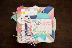 July 1st: Canon Printable Home Decor, Ripping Fabric Craft Tip, Heidi Swapp Mixed Media Kit