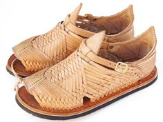 ukata, Huarache, Womens Huaraches, Woven Sandals,