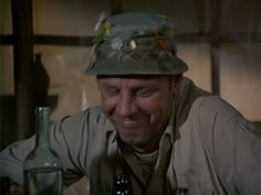 M*A*S*H: Season 3, Episode 24 Abyssinia, Henry (18 Mar. 1975)