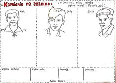Marta Pałczyńska's media content and analytics Pa School, School Notes, Medical School, Back To School, Things To Come, Classroom, Teacher, Student, Science