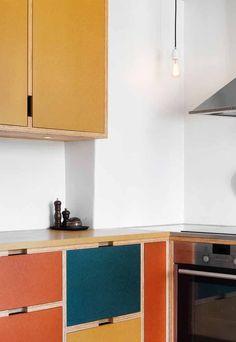 12 Stunning Modern Mid Century Kitchen Decor and Design Ideas Retro Home Decor, Home Decor Kitchen, Kitchen Furniture, New Kitchen, Kitchen Ideas, Awesome Kitchen, 1960s Kitchen, Kitchen Time, Country Kitchen