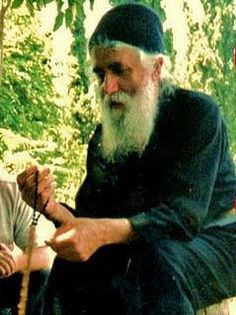 """Struggle with all your power to gain Paradise. And do not listen to those who say that everyone will be saved. This is trap of Satan so that we won't struggle.""  St. Paisios of Mount Athos (Elder Paisios was canonized on 13-January-2015, by the Holy and Sacred Synod of the Ecumenical Patriarchate of Constantinople)"