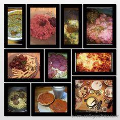 Wat we aten – weekmenu (51-2013) - Geur van Maillard