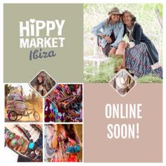 Hippy Market Ibiza is an awesome platform where you can create your own stall in personal style. We also offer the opportunity to blog about yourself, your products , your background, travel experience and much more.  Love, Peace & Happiness,  Team Hippy Market Ibiza