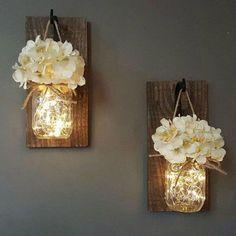 Image result for home decor craft ideas
