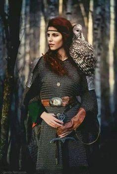 Neroznak, Danila - Anna & Senia (Owl), II