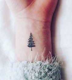 20 tatuagens para quem ama o inverno e quer eternizar essa paixão