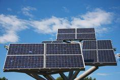 Cómo hacer fácilmente un panel solar para los niños