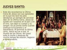 ESPECIAL DE SEMANA SANTA: ¿Qué es Semana santa? Dear God, Religion, Positivity, Quotes, Videos, World, Prayers For Children, Spirit Quotes, Quotations