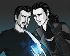 Frostiron - Spear by ~vesiel on deviantART