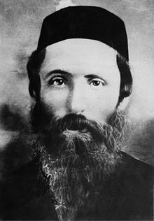 Yehoshua Stampfer - Wikipedia, the free encyclopedia: My great-grandfather, but Wikipedia didn't get his bio quite right (not surprising, of course)...