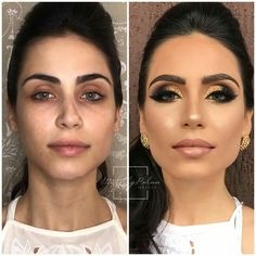 Trendy Makeup Contour Before After Beauty 25 Ideas Sexy Makeup, Love Makeup, Makeup Inspo, Makeup Inspiration, Makeup Tips, Beauty Makeup, Makeup Looks, Hair Makeup, Contour Makeup