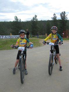 Saariselkä MTB 2012, XCO (20) | Saariselkä.  Mountain Biking Event in Saariselkä, Lapland Finland. www.saariselkamtb.fi #mtb #saariselkamtb #mountainbiking #maastopyoraily #maastopyöräily #saariselkä #saariselka #saariselankeskusvaraamo #saariselkabooking #astueramaahan #stepintothewilderness #lapland
