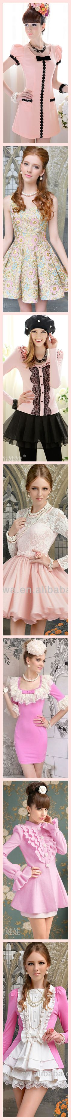 ♥ Sweet pink Dolly