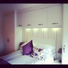 Bedroom bridging units uk