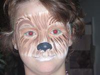 Face Painting Utah - Star Wars