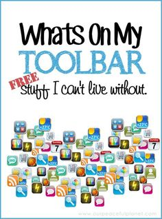 If you use a computer much there are some great free utilities and web sites out there that can help you do a variety of things. We've gathered a collection of some of our favorites. We not only give you a link to all of them but show you how to use them!