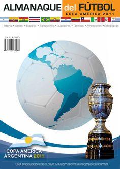 Almanaque Copa America el almanaque de la copa america