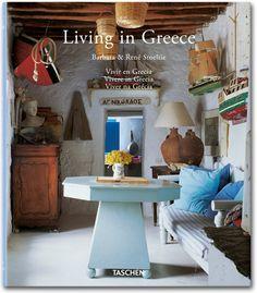 living in greece taschen