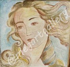 Artist:Paltatzidou Varvara Title:Spoudi Botitseli fresh Price:150€
