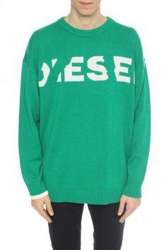 Diesel svetr Diesel, Graphic Sweatshirt, Sweatshirts, Sweaters, Fashion, Diesel Fuel, Moda, Fashion Styles, Pullover