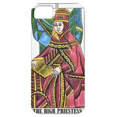 The High Priestess Tarot Card iPhone 5 Cases available here: http://www.zazzle.com/the_high_priestess_tarot_card_iphone_5_cases-179376929488932447?rf=238080002099367221&tc= $39.95 #tarot #iphone