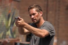 Review of Brick Mansions 24th April 2014 - Paul Walker's Penultimate Movie Reminds Us Why We'll Miss Paul Walker