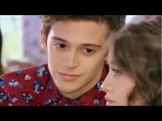 """#SoyLuna - Matteo le pide a Luna que canta con él en el """"Open Music"""" (Capítulo 17) - YouTube"""