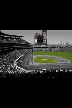 4f3c9570624c Where I d love to spend every summer night. Citizens Bank Park