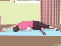 How to Do Scoliosis Treatment Exercises: 12 Steps (with Pictures)