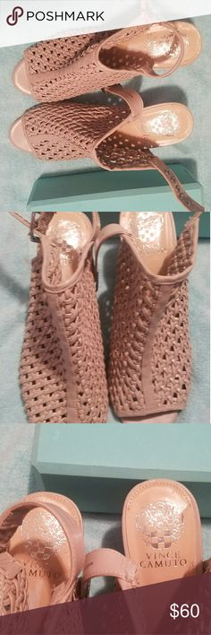 Shoes New without tag Vince Camuto Shoes Sandals