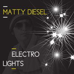 Matt D album cover