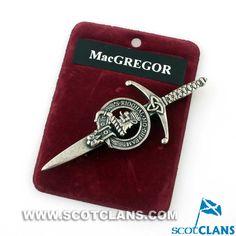Clan MacGregor Kilt