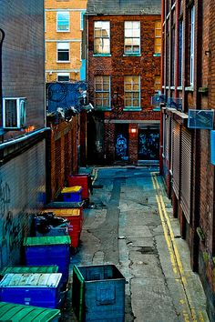 Belfast.